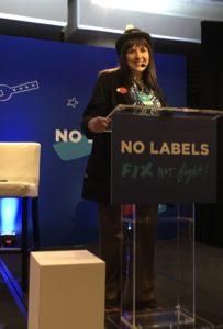 Lisa Fontana No Labels